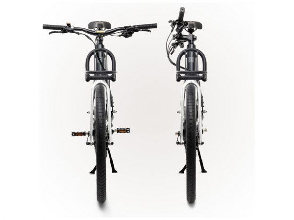 Bici da carico Ahooga modular bike