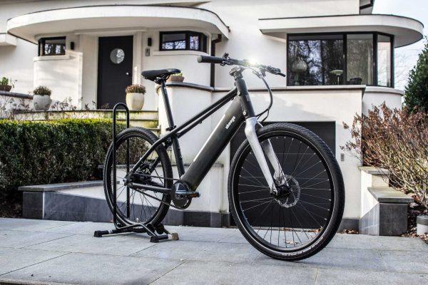 Bici da carico Ahooga modular bike elettrica_36v