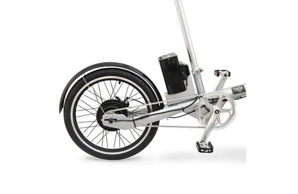 motore bafang per la taga family bike .