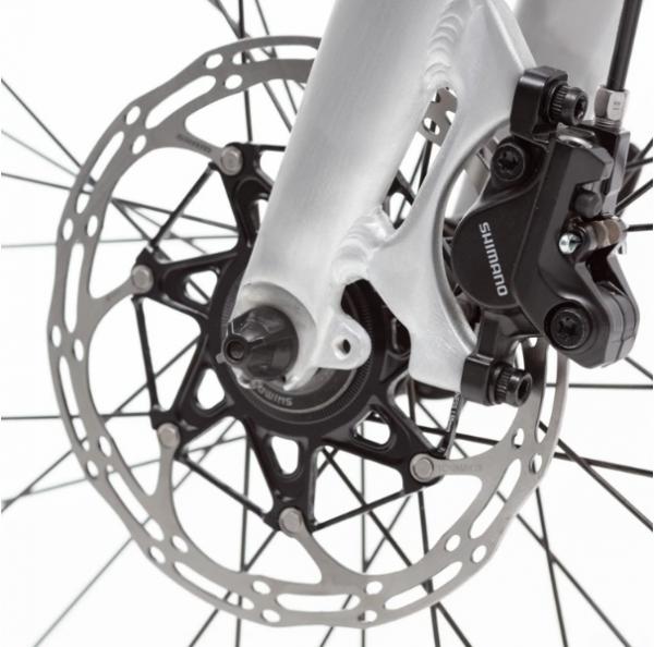 Ahooga Modulare 8s City Cargo Bike Elettrica