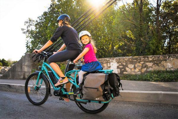 YUBA-Boda Boda elettrica-cargo bikes