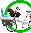 taga family bike review
