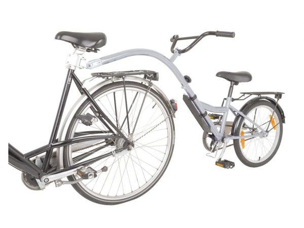Appendice bicicletta per trasporto bambino - XLC