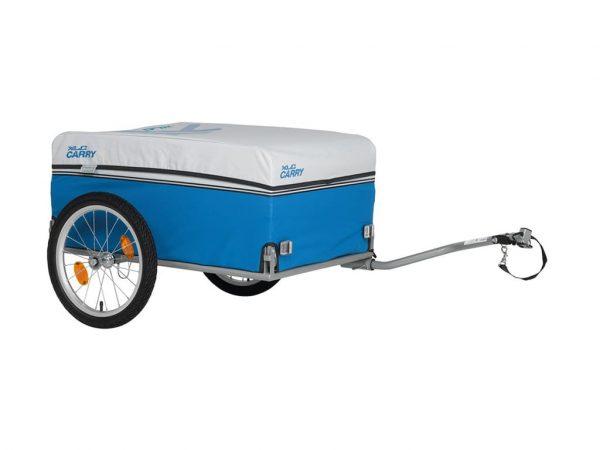 Rimorchio da carico per la bicicletta - XLC (1)